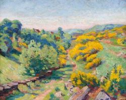Armand Guillaumin (1841-1927) - 5