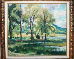 Charles Bichet (1863-1929) - 25