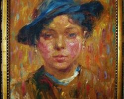 Charles Roussel (1861-1936) - 22
