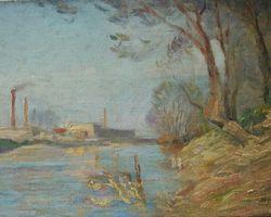 Henri Jamet (1858-1921) - 15